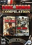 Code of Honor 1 & 2 Bundle - PC