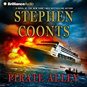 Pirate Alley: Tommy Carmellini, Book 5 | Stephen Coonts