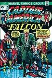 Captain America by Steve Englehart, Vol. 1: Secret Empire (Avengers)