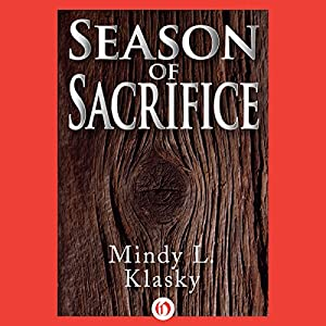Season of Sacrifice Audiobook