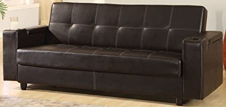 Adjustable Sofa with Storage By Acme Furniture