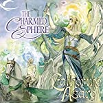 The Charmed Sphere: Lost Continent, Book 1 | Catherine Asaro