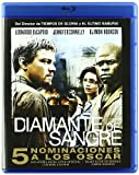 Diamante De Sangre [Blu-ray]