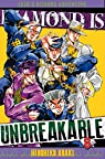 Jojo's - Diamond is unbreakable, tome 8 par Araki