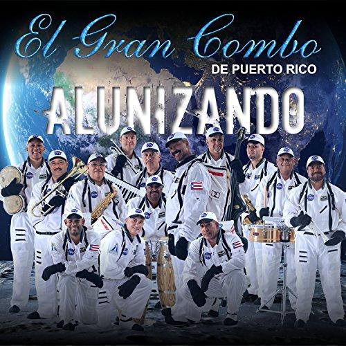 Alunizando (Puerto Rico Salsa compare prices)