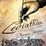 Leviathan: or The Matter, Form, and Power of a Commonwealth, Ecclesiastical and Civil | Thomas Hobbes