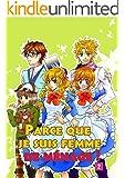 PARCE QUE JE SUIS FEMME DE M�NAGE ! Vol.2: LES R�SULTATS DU TEST DE PROMOTION DE GRADE SONT CLAIRONN�S !