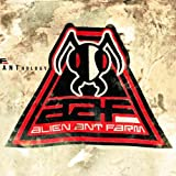 "Anthologyvon ""Alien Ant Farm"""