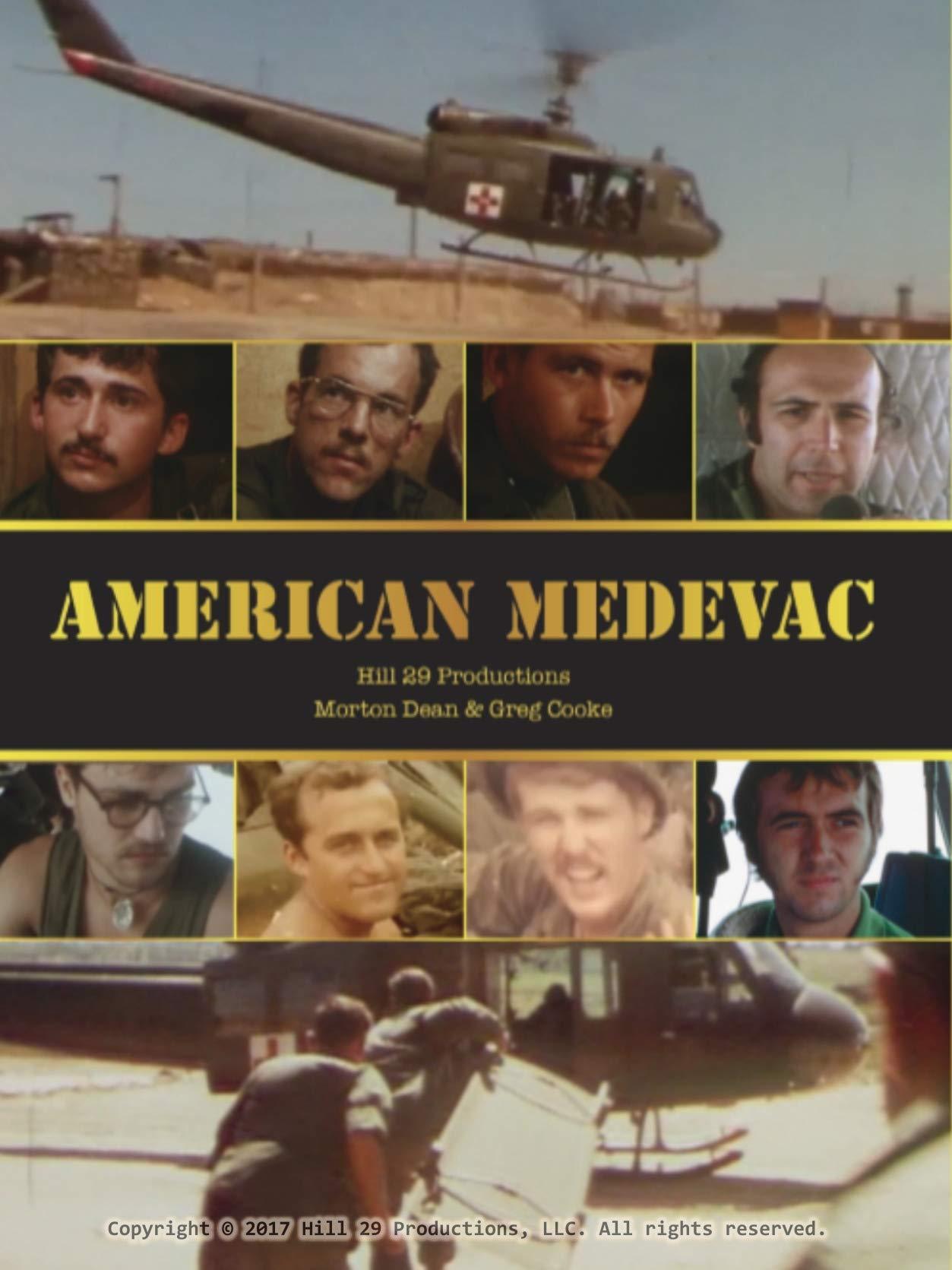 American Medevac on Amazon Prime Instant Video UK