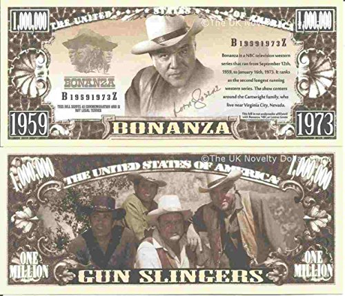 novelty-dollar-bonanza-television-western-series-million-dollar-bills-x-4-cartwright-family