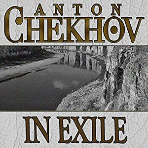 In Exile Audiobook