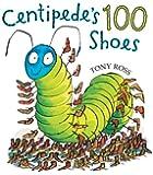 Centipede's 100 Shoes