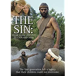 The Sin: From Adam and Eve to Cain and Abel