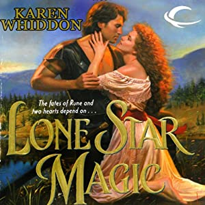 Lone Star Magic Audiobook