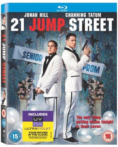 21 Jump street / 21 Jump street (2012)