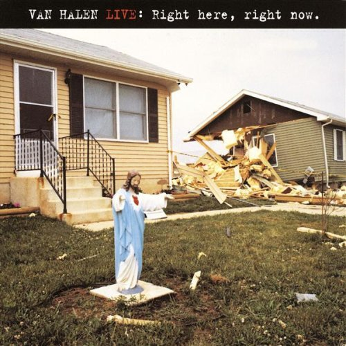 Van Halen - Live:  Right Here, Right Now. - Zortam Music