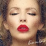 Kiss Me Once [CD +DVD]