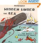 Hidden Under The Sea