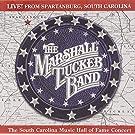 Live! From Spartanburg, South Carolina