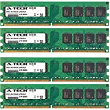 8GB KIT (4 x 2GB) For Asus M2N Seri