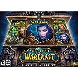 """World of WarCraft - Battlechest 1.0von """"Blizzard Entertainment"""""""
