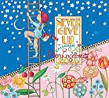 Mary Engelbreit 2016 Deluxe Wall Calendar: Never Give Up