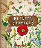 """Afficher """"Atlas illustré des plantes sauvages"""""""