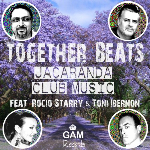 Together Beats-Jacaranda Club Music-WEB-2014-LEV Download