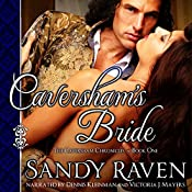 Caversham's Bride: The Caversham Chronicles - Book One | [Sandy Raven]