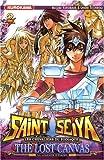 echange, troc Masami Kurumada, Shiori Teshirogi - Saint Seiya - The Lost Canvas, Tome 2 :