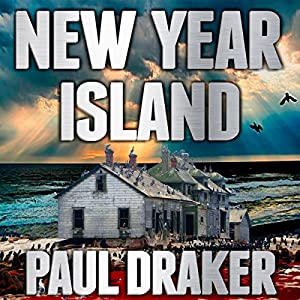 New Year Island Audiobook