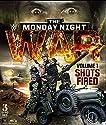 Wwe: Monday Night War Vol. 1 - Shots Fired [Blu-Ray]<br>$1015.00