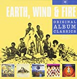 Earth, Wind & Fire: Original Album Classics