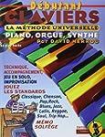 D�butant Claviers La M�thode Universe...