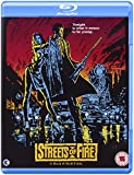 Streets of Fire [Blu-ray] [Import]