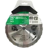 3 Pack Hitachi 115302 7-1/4