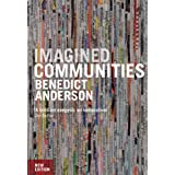 Imagined Communities: Reflections on the Origin and Spread of Nationalism (New Edition)by Benedict Anderson