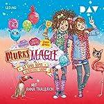 Die super-duper Schulfest-Show (Murks-Magie 3) | Sarah Mlynoswki,Emily Jenkins,Lauren Myracle