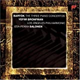 Piano Concertos 1-3