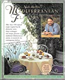 img - for Nick Stellano's Mediterranean Flavors book / textbook / text book