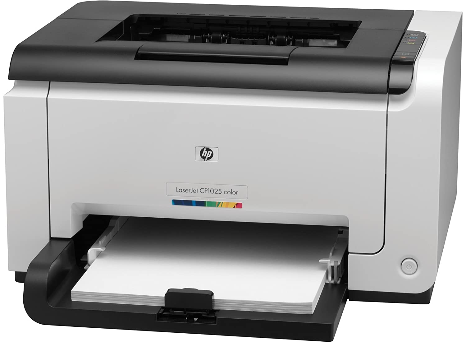 amazonin buy hp laserjet pro cp1025 colour printer online at low prices in india hp reviews ratings