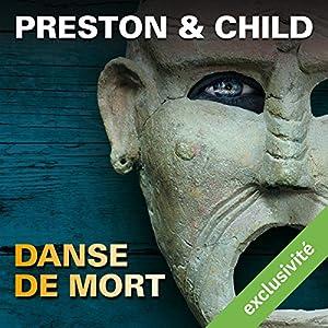 Danse de mort (Pendergast 6)   Livre audio