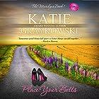 Place Your Betts: The Marilyns, Book 1 Hörbuch von Katie Graykowski Gesprochen von: Pam Dougherty