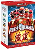 Power Rangers: Seasons Eight - Twelve