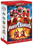 Power Rangers: Seasons 8-12 [DVD] [Import]