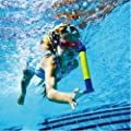 Zoggs Kids' Zoggy Dive Sticks - Pack of 4