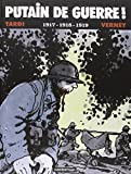 Putain de guerre !, Tome 2 (French Edition) (2203020407) by Jacques Tardi