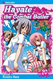 img - for Hayate the Combat Butler, Vol. 20 book / textbook / text book