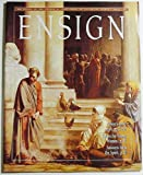 img - for Ensign Magazine, Volume 19 Number 4, April 1989 book / textbook / text book