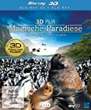 Image de 3d Pur - Magische Paradiese [Blu-ray] [Import allemand]